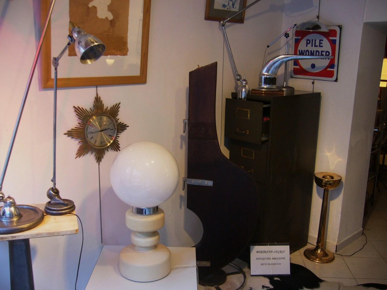 Showroom At Bertrand Legrix Antiquites Du Xxe Si Cle